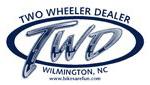 Two-Wheeler-Dealer Logo