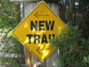 New-trail