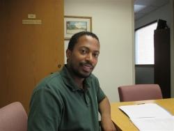 Bryan Martin, Elizabethtown Parks Director