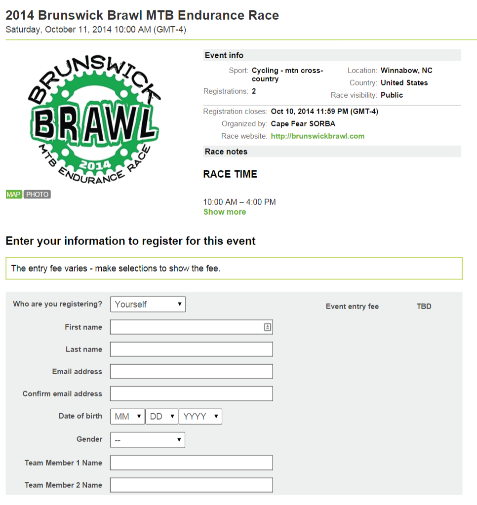 2014-Brunswick-Brawl-Pre-Registration